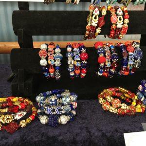 Bracelets - Handmade
